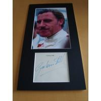 Graham Hill 3 - F1 World Champion.