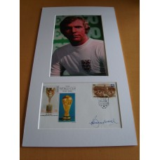 Bobby Moore - World Cup 1966.