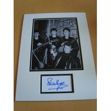 Pete Best - The Beatles.