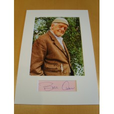 Bill Owen 2. Last Of The Summer Wine.