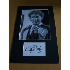Dr Who - Colin Baker 4.