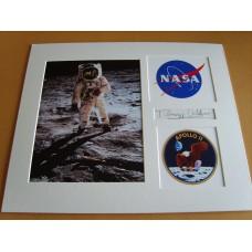 Buzz Aldrin 1.