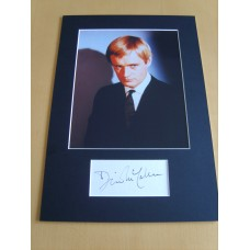 David MCcallum 1 - The Man From Uncle.