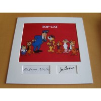 Hanna Barbera - Top Cat.