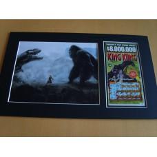 Andy Serkis - King Kong.