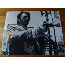 Clint Eastwood - Dirty Harry.