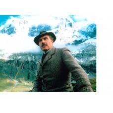 David Burke 1 - Sherlock Holmes.