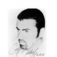 George Michael.