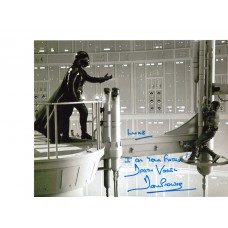 Dave Prowse 2.