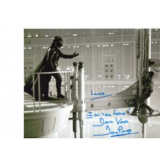Dave Prowse 4.