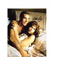 Valerie Leon - James Bond.