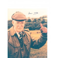 Brian Wilde - Last Of The Summer Wine.