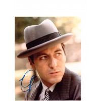 Al Pacino - The Godfather.