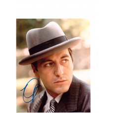 Al Pacino - The Godfather.