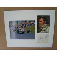 Graham Hill 2