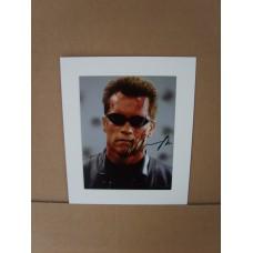 Arnold Schwarzenegger B.