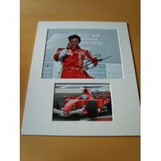 Felipe Massa 1.