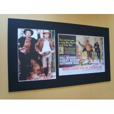 Butch Cassidy and The Sundance Kid 1.