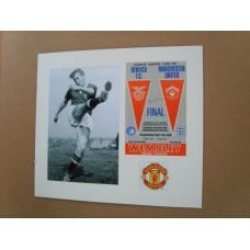 Bobby Charlton 1