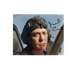 Michael Caine - The Battle Of Britain.