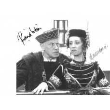 Carry On - Richard Wilson / Maureen Lipman.