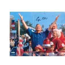 George Bush 1.