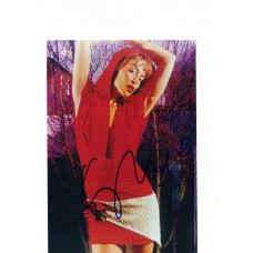 Kylie Minogue 3.