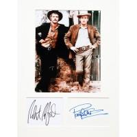 Butch Cassidy & The Sundance Kid