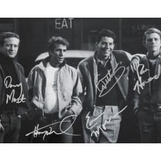 Happy Days - Cast Signed
