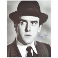 George Cole 1