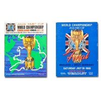 World Cup 1966 Programme
