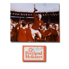 Bobby Charlton - World Cup