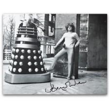 Dr Who - Jennie Linden