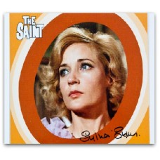 Sylvia Syms 1