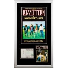 Led Zeppelin - Knebworth 1979.
