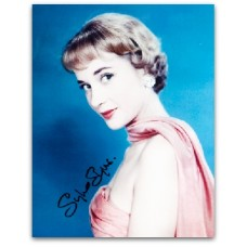 Sylvia Syms - Colour Photograph