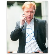 David Caruso - CSI 1