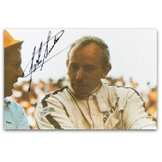John Surtees A