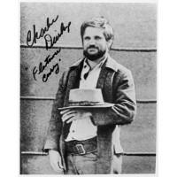 Charles Dierkop
