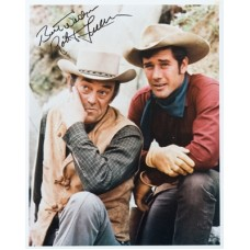 Wagon Train - Robert Fuller