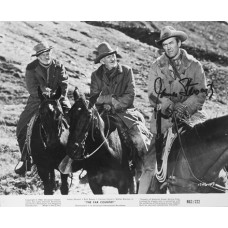 James Stewart - The Far Country