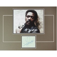 Shaft - Richard Roundtree