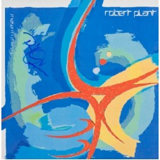 Robert Plant - Shaken N Stirred.