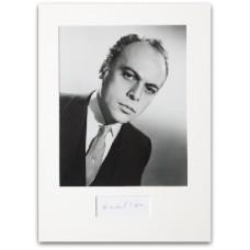 Herbert Lom A