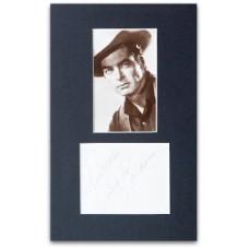 Rory Calhoun 1.